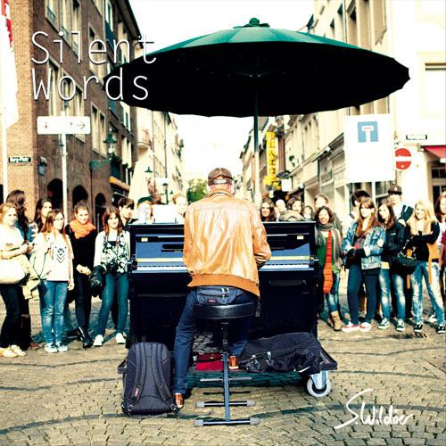 Silent Words - Sven Wildöer- Klavierzauber