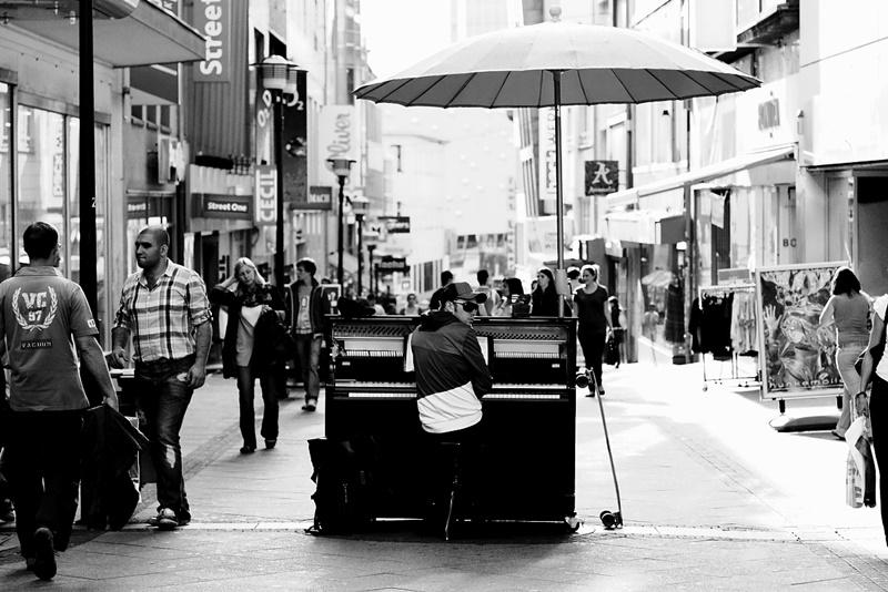 Klavierzauber- Essen