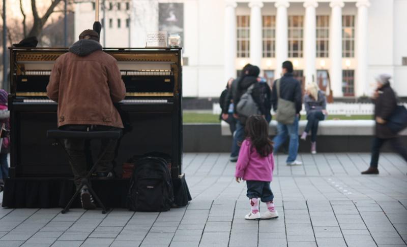 Klavierzauber- Duisburg