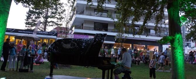 Klavierzauber - Scharbeutz