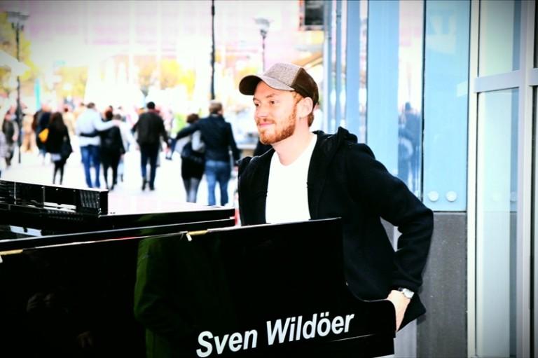 Klavierzauber- Essen 2011