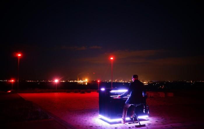 Klavierzauber - Moers