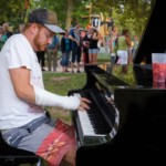 Klavierzauber- Künstlerfestival Scharbeutz