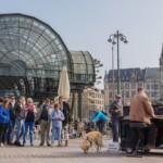 Klavierzauber- Hamburg