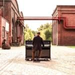 Klavierzauber- Zeche Zollverein