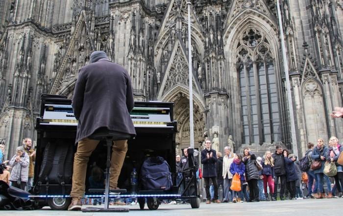 Klavierzauber- Köln