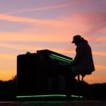 Klavierzauber- Himmel