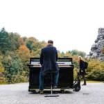 Klavierzauber- Externsteine