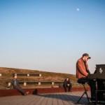 Klavierzauber- Halde Hoheward