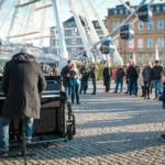 Klavierzauber- Burgplatz