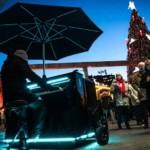 Klavierzauber- Weihnachtsmarkt Dortmund