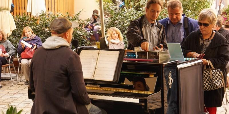 Klavierzauber- Landshut