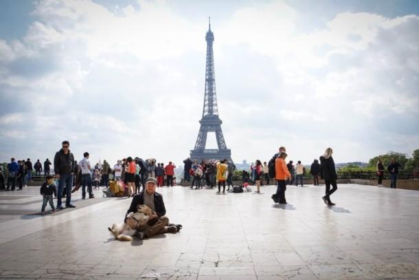 Klavierzauber- Paris