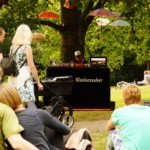 Klavierzauber- Lichtkunstfestival