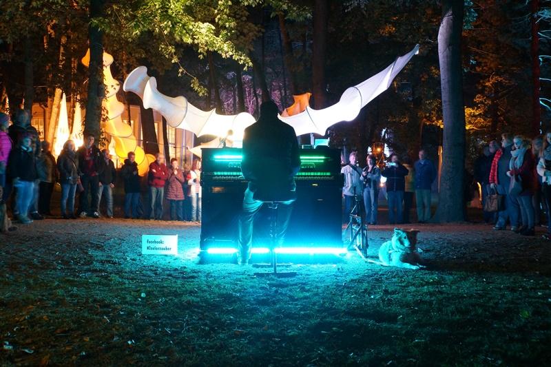 Klavierzauber- Timmendorfer Strand