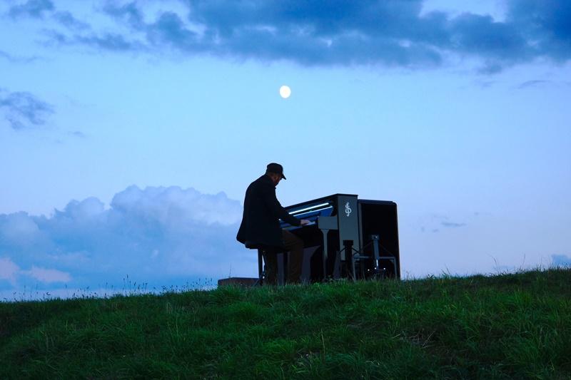Klavierzauber- Moers