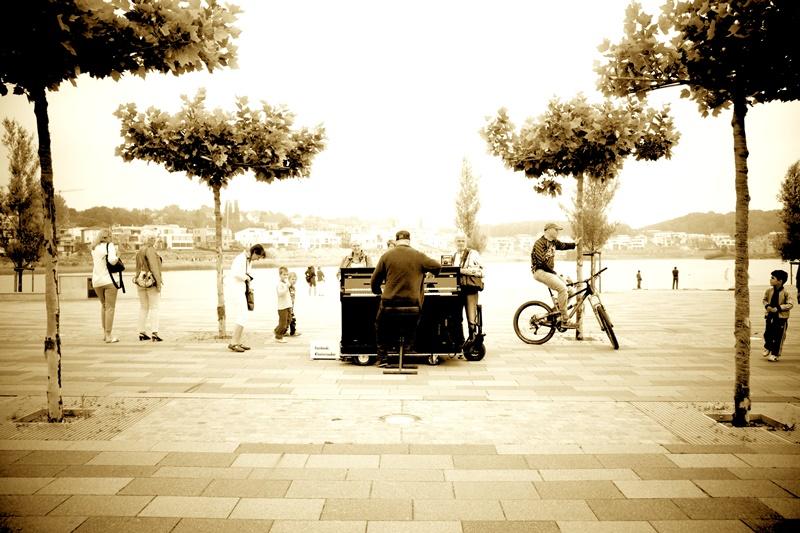Klavierzauber- Pheunixsee