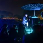 Klavierzauber- Lichterfest Westfalenpark