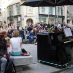 Klavierzauber- St. Gallen